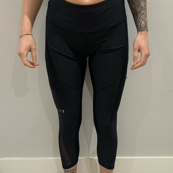 UNDER ARMOUR COMPRESSION LEGGING